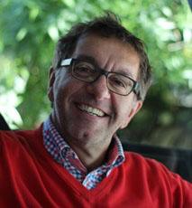 Ralph Schmauder