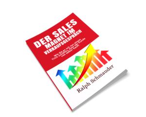 Der Salesmagnet im Verkaufsgespräch