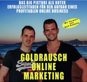 Goldrausch Online Marketing