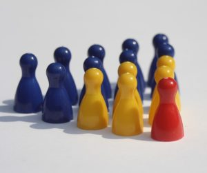 Veränderungen als Führungskraft einführen