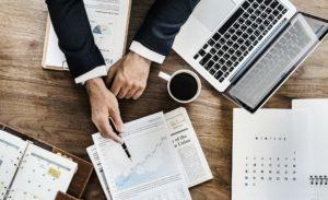 Fit für Unternehmenswachstum