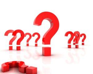 Richtige Fragestellung im Mitarbeiter Einzelgespräch